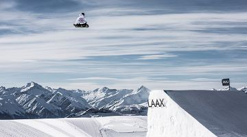 Try Days Laax